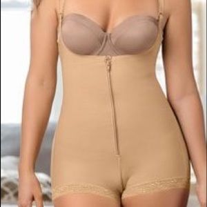 Boyshort Body Shaper.